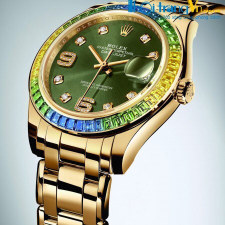 Đồng hồ nam Rolex Automatic RL507