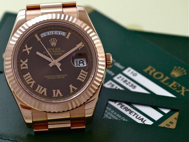 Đồng hồ nam Rolex Automatic RL779