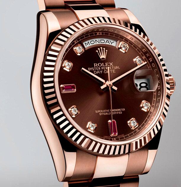Đồng hồ nam Rolex Automatic RL888