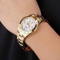Đồng hồ nam Rolex Automatic Gold Daytona RL508
