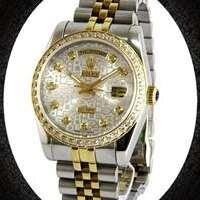 Đồng hồ nam Rolex Automatic R.L11691