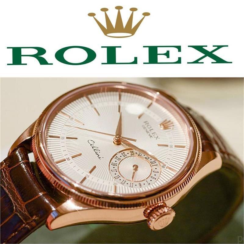 Đồng hồ nam Rolex Cellini Automatic R.L200