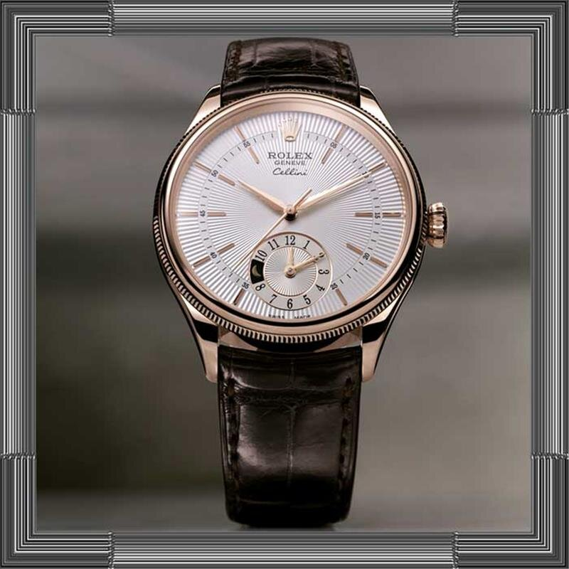 Đồng hồ nam Rolex Cellini Automatic R.L11623