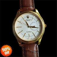 Đồng hồ nam Rolex Cellini R.L166