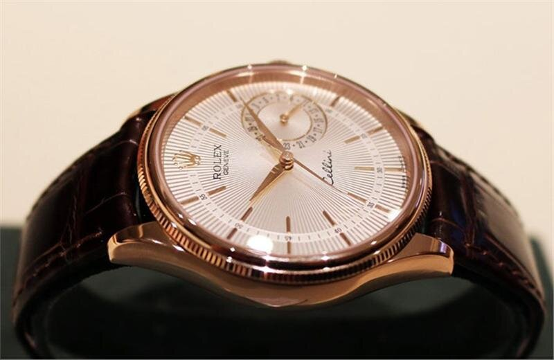 Đồng hồ nam Rolex Cellini Automatic R.L202