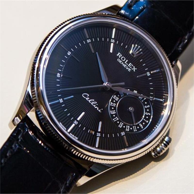 Đồng hồ nam Rolex Cellini Automatic R.L201