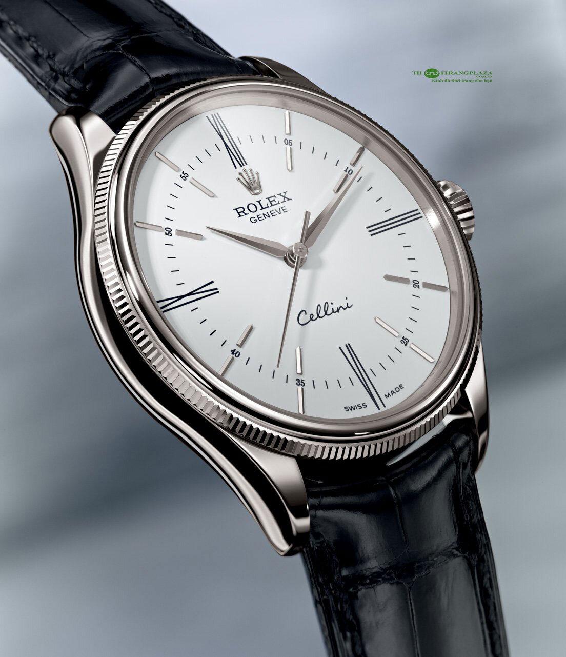 Đồng hồ nam Rolex cellini time