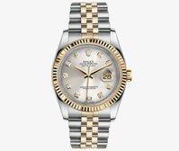 Đồng hồ nam Rolex Datejust R003 Automatic