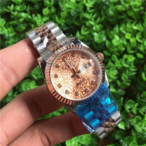 Đồng hồ nam Rolex DateJust Automatic R.L380