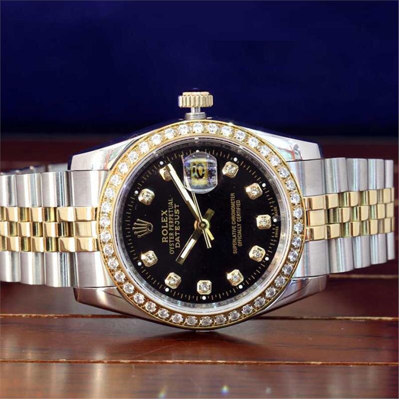 Đồng hồ nam Rolex DateJust Automatic R.L174