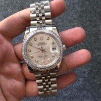 Đồng hồ nam Rolex DateJust R.L297