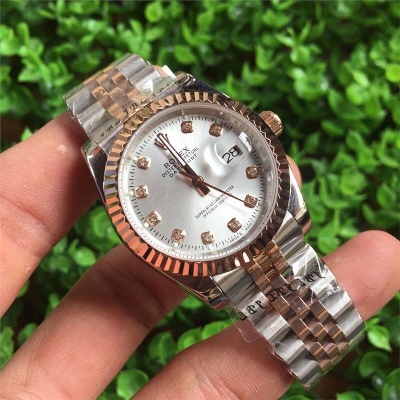 Đồng hồ nam Rolex DateJust Automatic R.L377