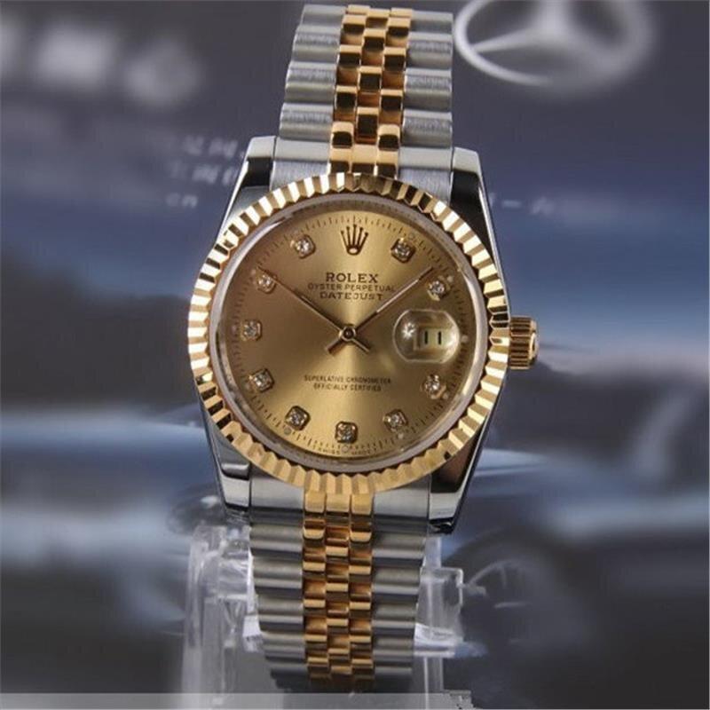 Đồng hồ nam Rolex DateJust Automatic R.L140