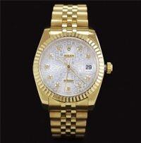 Đồng hồ nam Rolex DateJust R.L145