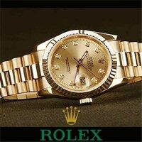 Đồng hồ nam Rolex DateJust R.L153