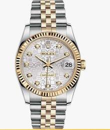 Đồng hồ nam Rolex Datejust R031 - Automatic