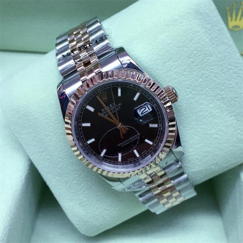 Đồng hồ nam Rolex DateJust Automatic R.L388