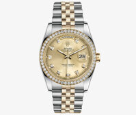 Đồng hồ nam Rolex Day Date R012 Automatic