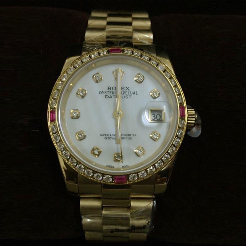 Đồng hồ nam Rolex DayDate Automatic R.L396