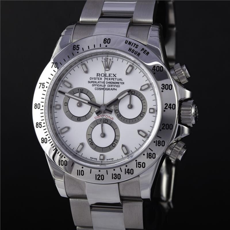Đồng hồ nam Rolex DayTona Automatic R.L1521