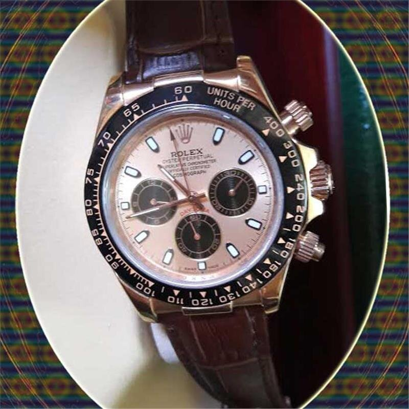 Đồng hồ nam Rolex DayTona Automatic R.L1163