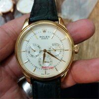 Đồng hồ nam Rolex Geneve R.L160