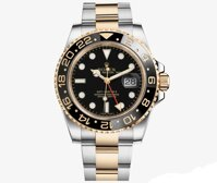 Đồng hồ nam Rolex GMT MASTER II R030 Automatic