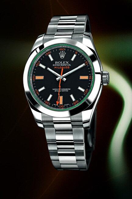 Đồng hồ nam Rolex Milgauss RL150