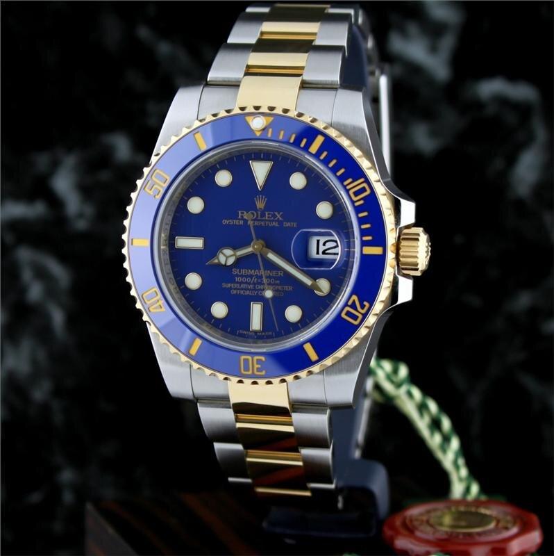 Đồng hồ nam Rolex R140 Automatic
