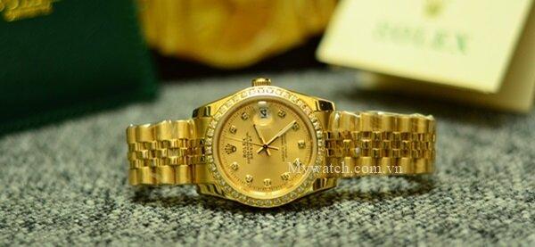 Đồng hồ nam Rolex R.501