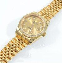 Đồng hồ nam Rolex RL005