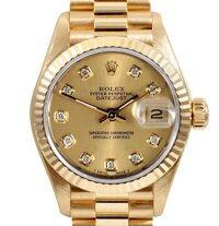 Đồng hồ nam Rolex RL02