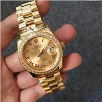 Đồng hồ nam Rolex R.L301 Diamond