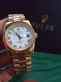 Đồng hồ nam Rolex RL509