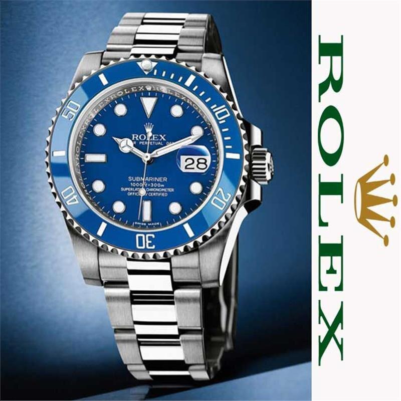 Đồng hồ nam Rolex Submariner Automatic R.L1611