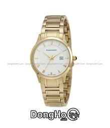 Đồng hồ nam Romanson Quartz TM4253MGWH