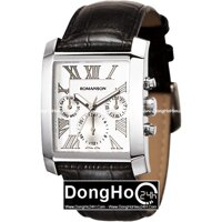 Đồng hồ nam Romanson TL0342BMWWH