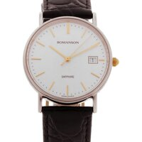 Đồng hồ nam Romanson TL2626MCWH