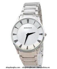 Đồng hồ nam Romanson TM3238JMWWH