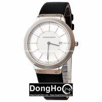 Đồng hồ nam Romanson TL3219MWWH