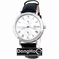 Đồng hồ nam Romanson TL1276BMWWH