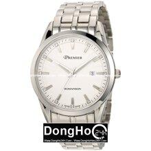 Đồng hồ nam Romanson PM0327MWWH