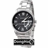 Đồng hồ nam Romanson TM3205MWBK