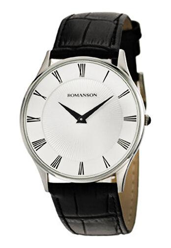 Đồng hồ nam Romanson TL0389MWWH