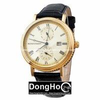 Đồng hồ nam Romanson TL1276BMGGD