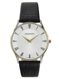 Đồng hồ nam Romanson TL0389MCWH