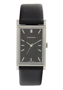 Đồng hồ nam Romanson DL3124CMWBK (24 x 42 mm)