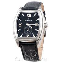 Đồng hồ nam Romanson TL3598MWBK