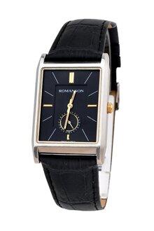 Đồng hồ nam Romanson TL3237JMCBK