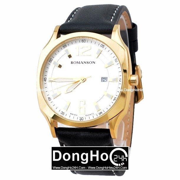 Đồng hồ nam Romanson TL1271MGWH